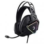 GamePower Kizaru 7.1 Siyah Surround RGB Oyuncu Kulaklık